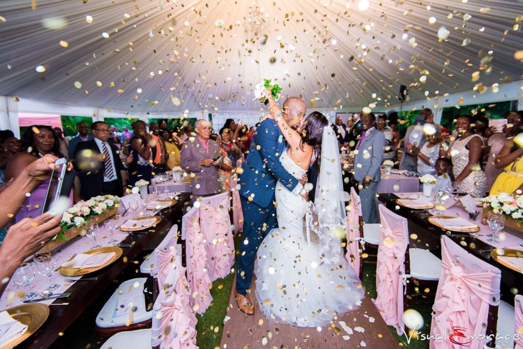 Juanita And Brentons Wedding Story Visual Embrace